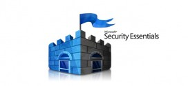 Microsoft Security Essentials 4.8.204.0