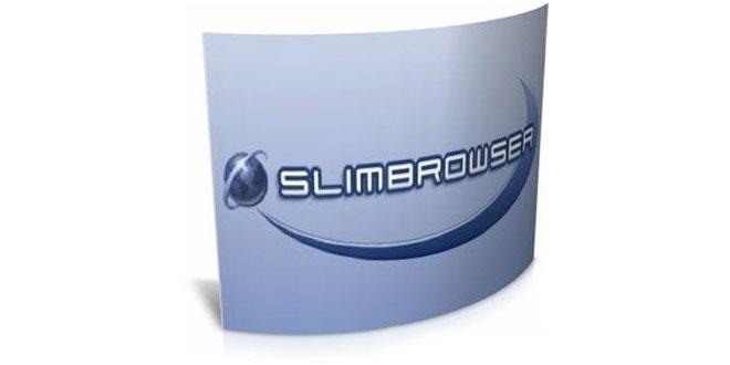 Slim Browser 8.00 Build 005