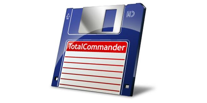 Total Commander 8.52a
