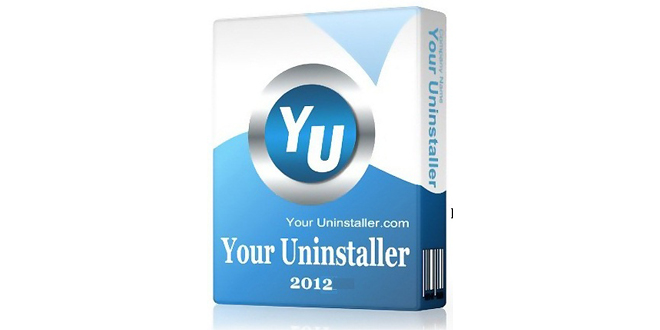 Your Uninstaller 7.5.2013.2