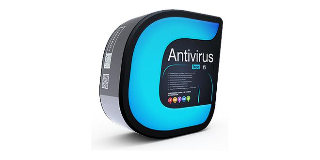 Comodo AntiVirus Free 8.2.0.5027