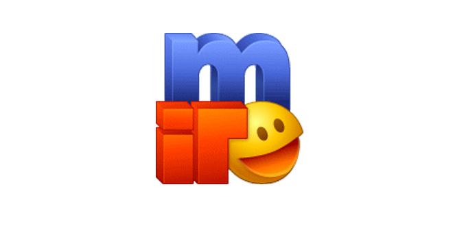 mIRC 7.45