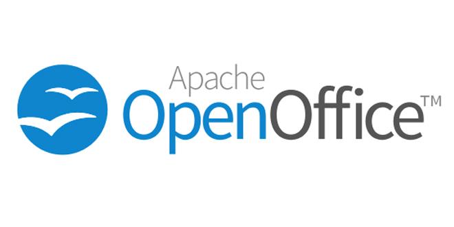 Open Office 4.1.2