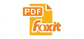 Foxit Reader 7.3.4.0311