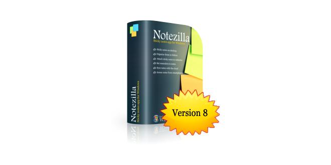 NoteZilla 8.0.22