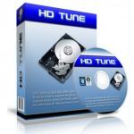 HD Tune Pro logo
