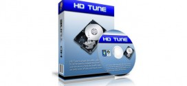 HD Tune Pro 5.5