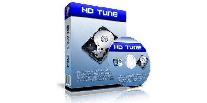 hd tune download