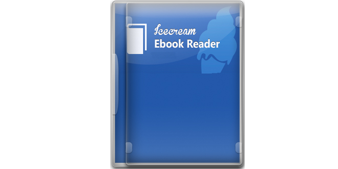 Icecream Ebook Reader 4.0