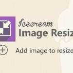 Icecream-Image-Resizer-logo