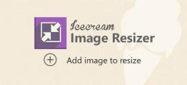 Icecream Image Resizer 1.43