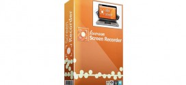 Icecream Screen Recorder 3.67