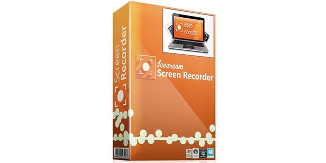Icecream Screen Recorder 3.67