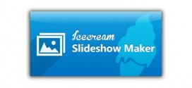 Icecream Slideshow Maker 1.60