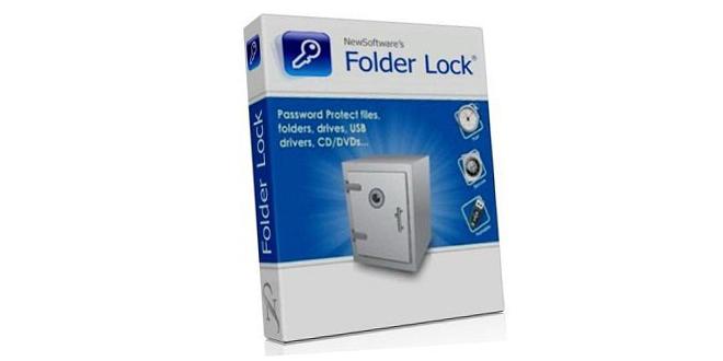 Folder Lock 7.6.0